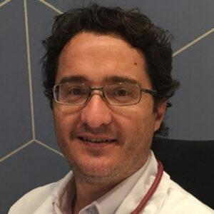 Dr. José Geraldo Ciscato Jr