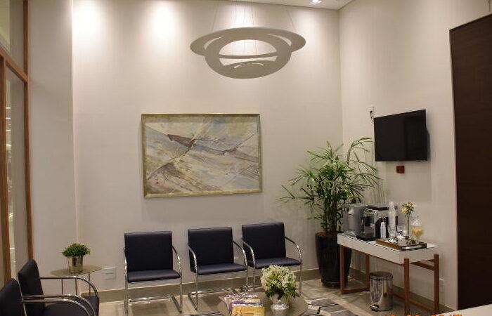 Sala de espera INCIVA